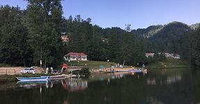 Banjosa lake WadeaPearl Guest House