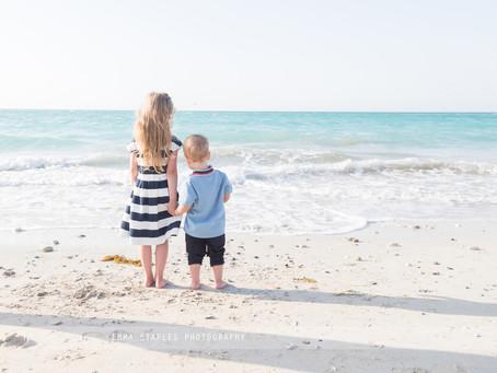 Two | Family Photoshoot | Abu Dhabi