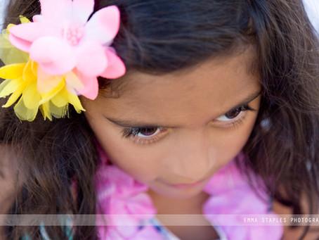Hawaiian Birthdays | Birthday Photoshoot | Dubai