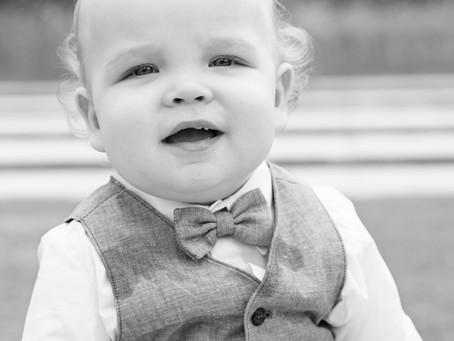 Birthday Suits | Family Photoshoot | Abu Dhabi