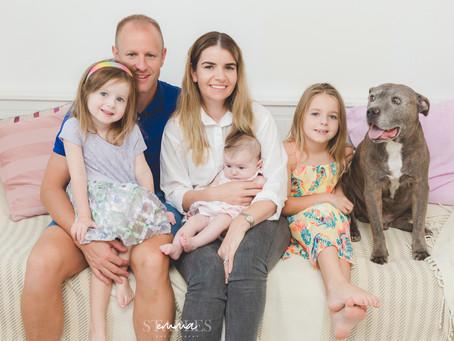 Family W | Family Photoshoot | Dubai