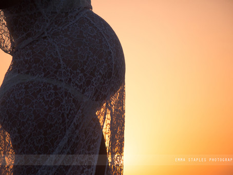 Lacy Bumps | Maternity Photoshoot | Dubai