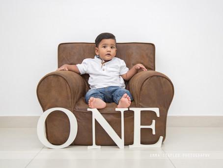 One Love | Birthday Photoshoot | Dubai