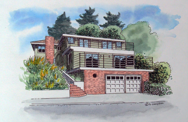 Coming Soon in Redwood Heights