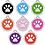 Thumbnail: Placa Accesorio Para Mascota Huella
