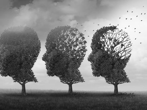 Una diagnosi precoce dell'occhio permette di scoprire i primi segni dell'Alzheimer