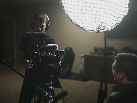 We say it a lot, but the Sony FS5 is one