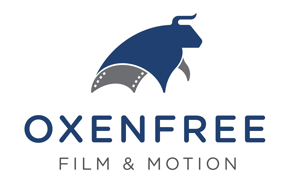 Oxenfree Film & Motion Logo