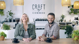 CRAFT & COMMON
