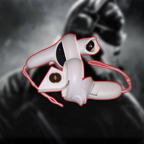 """Set """"PGM"""" pour ULTIMATE VR GUN"""