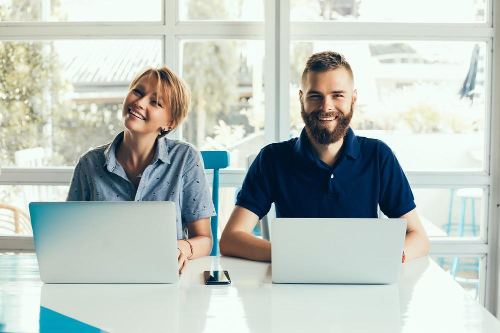 Relacionamento Afetivo no Ambiente de Trabalho