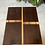 Thumbnail: Walnut & Maple Cutting Board