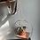 Thumbnail: Rose Gold Hoop Hangers