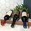Thumbnail: Walnut Wine Rack (3 Bottle)