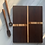 Thumbnail: Hand Carved Walnut Spurtle Whisk