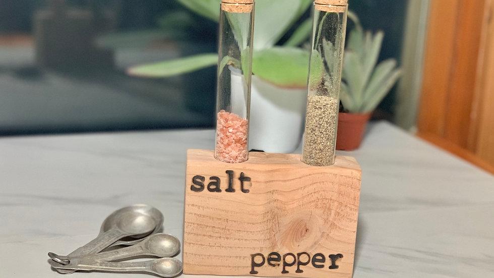 Salt & Pepper Stand