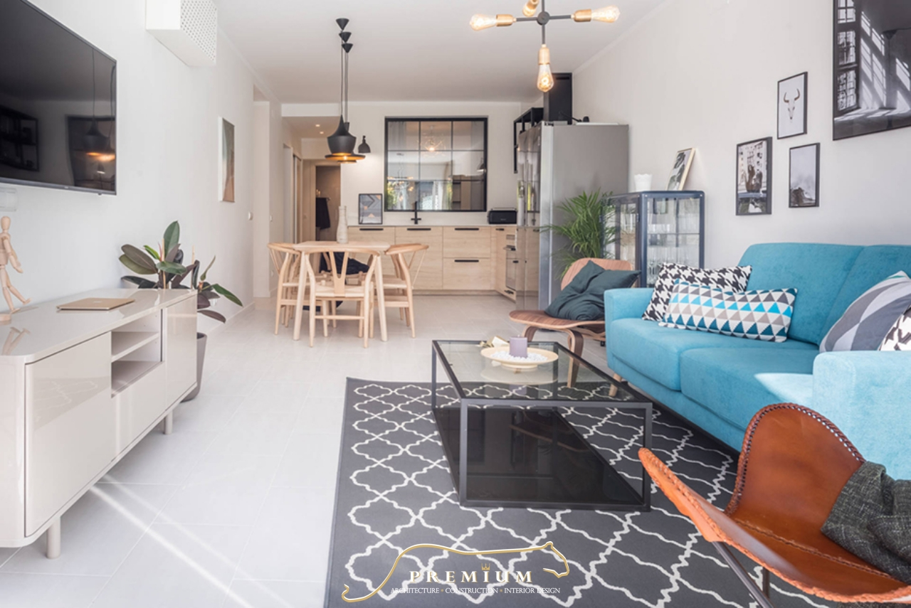 Interior Premium Design