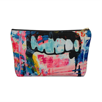 """""""Listen To Me"""" Accessory Pouch"""