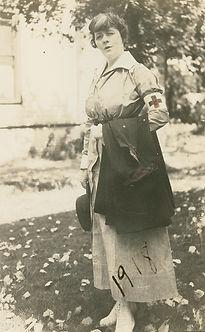 Ida Carrie Seale