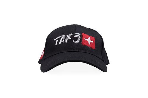 Black Classic Baseball Cap