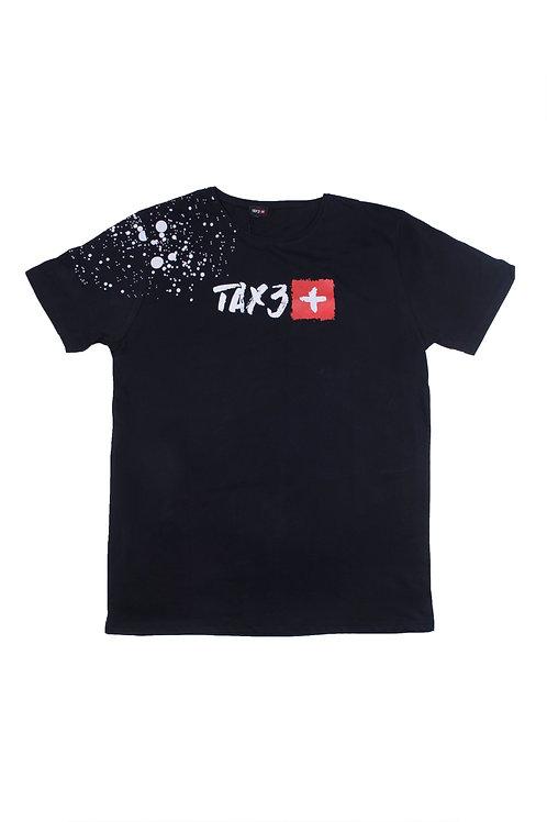 Black Splash T-shirt