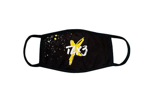 Tax3 'X' Splash Mask