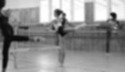 LE MA - Cours danse classique à Basse-Terre
