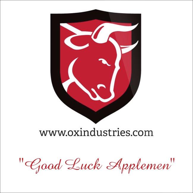 Ox Industries