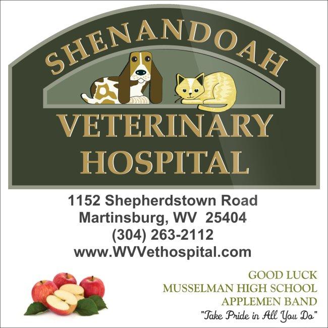 Shenandoah Veterinary Hospital