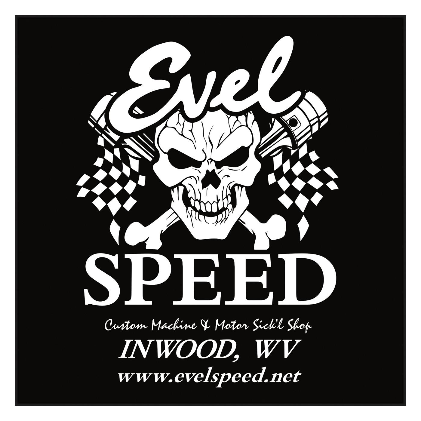 Evel Speed (2)