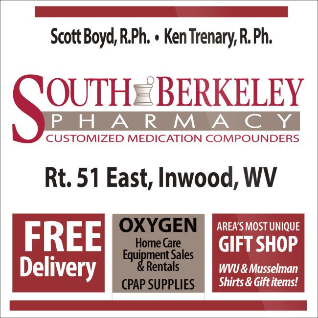 South Berkeley Pharmacy
