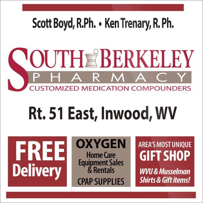 South Berkeley Pharmacy