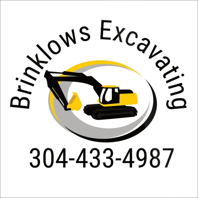 Brinklow's Excavating