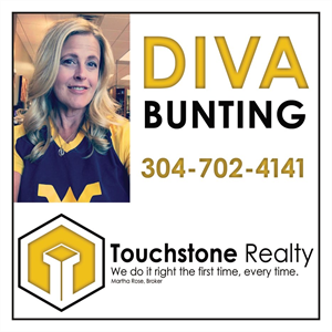 Touchstone Realty Diva Bunting