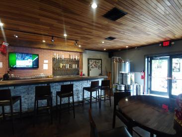 Hammerstein Brewing Co, Largo FL