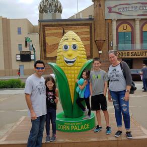 Corn Palace, Mitchell SD