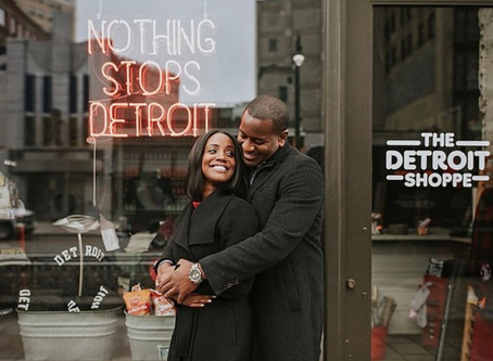Love: The Detroit Way