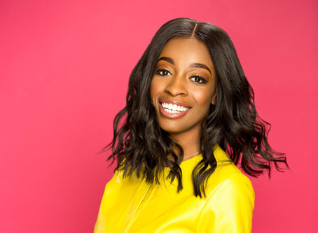 EBONY COCHRAN IS BLACKWOOD ENTERPRISE: The Interconnectivity of Personal and Brand Identity