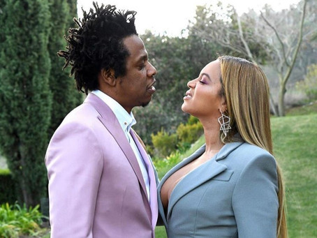 EASY TO LOVE: 6 COUPLES THAT MAKE BLACK LOVE LOOK LIKE A BREEZE!