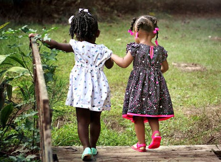 NO CHILD LEFT BEHIND: 6 Ways To Make Sure Your Children Have A Leg Up In Life