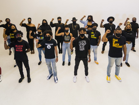 Unity Matters in Detroit