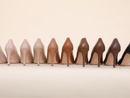 Nude Is The New Normal: Luxury Brand, Kahmune, Redefines 'Nude' In Fashion Culture