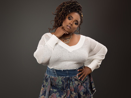Kierra Sheard: In Her Free Time