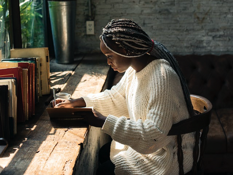 Black Authors Matter: 7 Tips For Navigating The Publishing Industry From An Expert