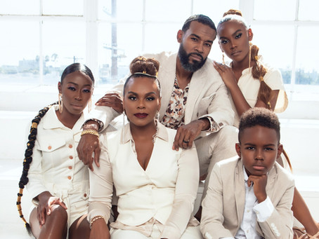 Tabitha, Chance, Ty-Leah, Choyce & Queston: BLACK, EXCELLENT & THAT'S THEIR BUSINESS!