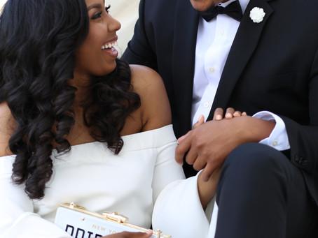 ONCE UPON A WILSON WEDDING