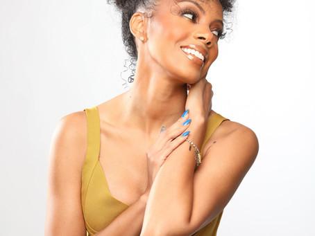Monique Rodriguez On Becoming Exquisite + Revolutionizing Hair Care