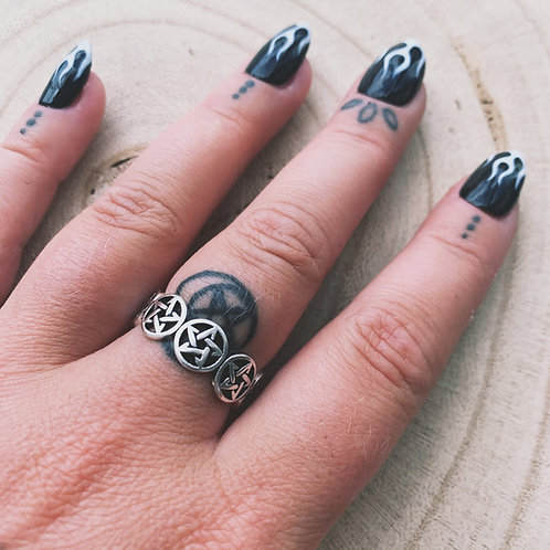 eliza coven ring
