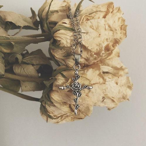 zoe necklace