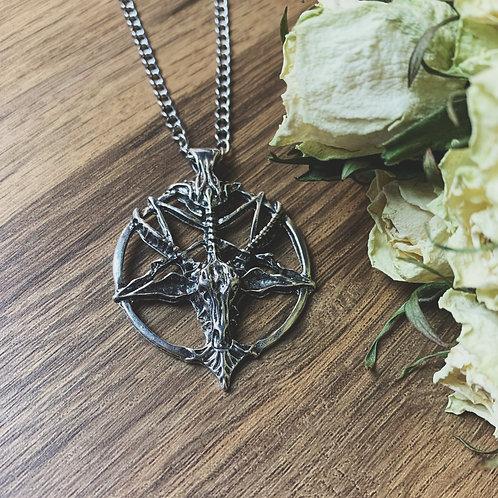 zeena necklace